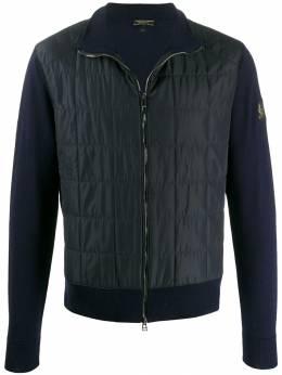 Belstaff - Kerby zip-up cardigan 66936K63A66399555555