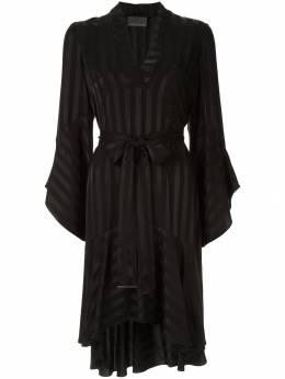 Ginger&Smart - Nemesis wrap dress 59695550396000000000