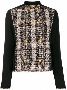 Tory Burch - Sammy tweed jacket 65955538090000000000