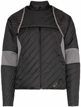 Asics - x Kiko Kostadinov deconstructed padded jacket 9A369959833930000000