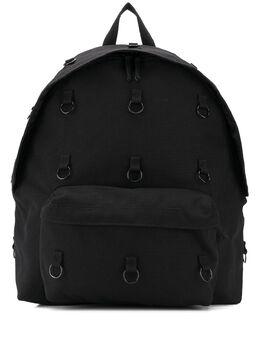Raf Simons - padded loop backpack 9EA86556696669995538