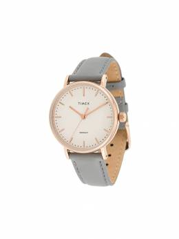 TIMEX - Fairfield 37mm watch T3986695338358000000