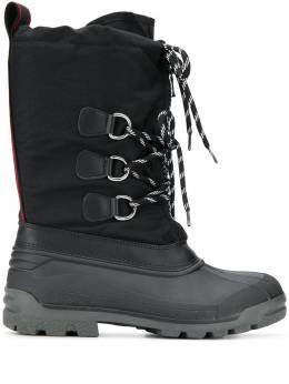 Dsquared2 - lace-up snow boots 66669936666995555853