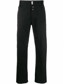 Vivienne Westwood Anglomania - tailored high waisted trousers 06669960399550666300