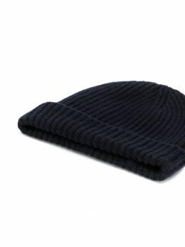 Cruciani - кашемировая шапка 56969553935800000000