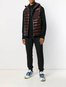 CP Company - padded gilet MOW639A665565C955363