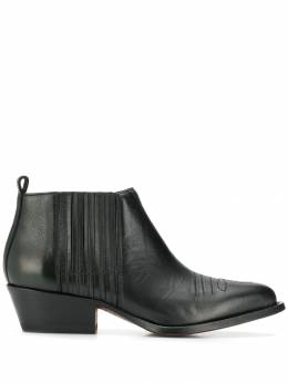 Buttero - ankle boots 09HIBDC9555635900000