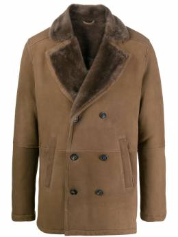 Desa 1972 - double-breasted coat 86395535566000000000