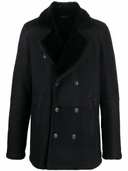 Desa 1972 - double-breasted coat 86395535556000000000