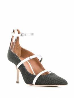 Malone Souliers туфли Roby с ремешками ROBYNMS707