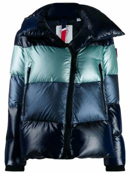 Rossignol - cryosphere colour block jacket WJ899558895300000000