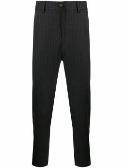 Société Anonyme - tapered pinstripe trousers PCHINOXIX95559930000