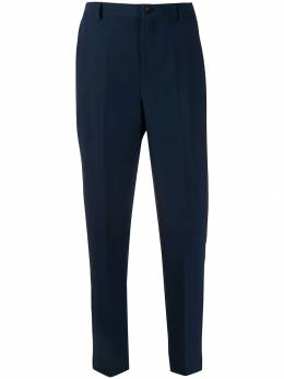 Altea - cropped-length tailored trousers 35669559363500000000