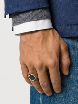 Eleventy - кольцо с гравированным узором AN6663ANE05669900555