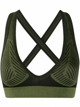 Unravel Project - Move seamless sports bra A636F99KNI6699553333