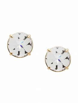 Miu Miu - oversized crystal earrings 5630D5Y9556569600000