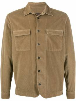 Altea - corduroy fitted jacket 69555959500000000000