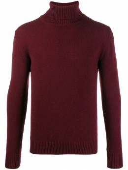 Dell'oglio свитер с высоким воротником Y23828