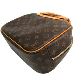 Louis Vuitton Monogram Canvas Trouville Bag 229368