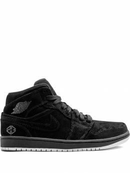 Jordan кроссовки Air Jordan 1 Mid 630767045