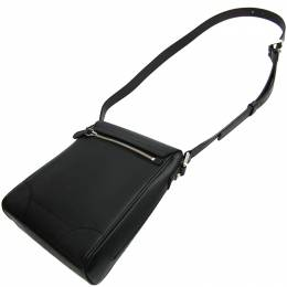 Louis Vuitton Ardoise Taiga Leather Luka Bag 229402