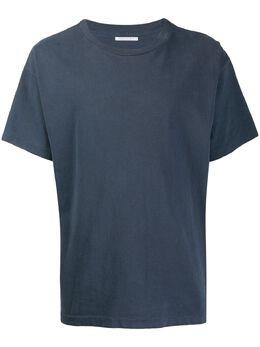 John Elliott футболка с круглым вырезом A190M07342A