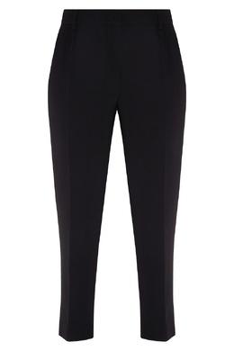 Черные брюки со стрелками Max Mara 1947156364