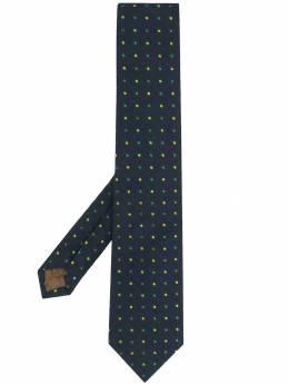 Church's галстук с узором H01234