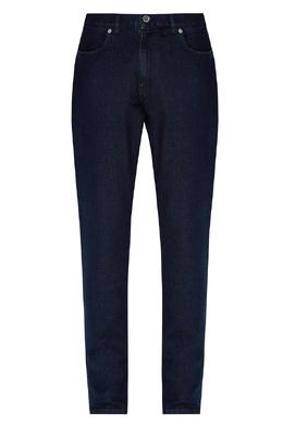 Темно-синие джинсы Paul & Shark 2321156510