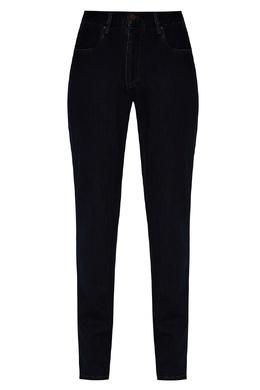 Темные джинсы зауженного кроя Paul & Shark 2321156511