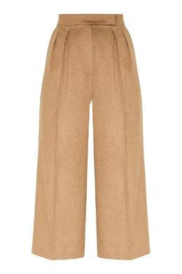 Широкие бежевые брюки Max Mara 1947156606