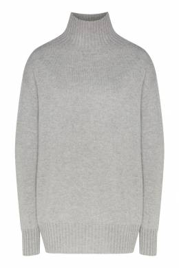 Светло-серый свитер Max Mara 1947156849