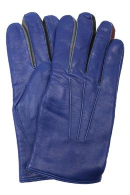 Кожаные перчатки Paul Smith 1924156785