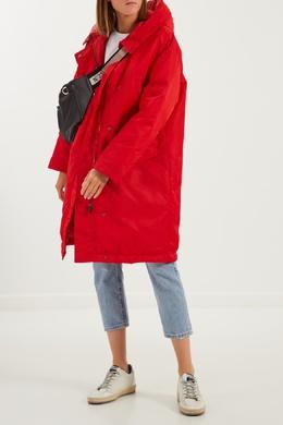 Куртка красная Alexander Terekhov 7498012