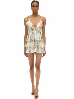 Платье Из Люрекса Alice Mccall 70IRTG017-R09MRA2