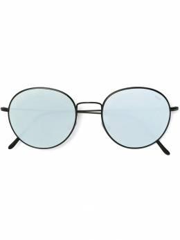 Retrosuperfuture солнцезащитные очки 'Wire zero' A8N