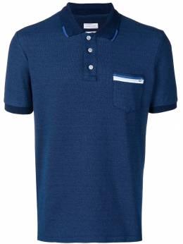Jacob Cohen рубашка-поло J407901452L5101