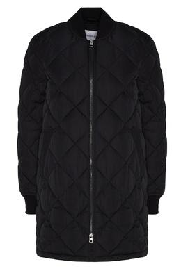Удлиненная стеганая куртка Calvin Klein 596156286