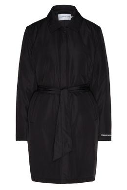 Куртка с отложным воротником Calvin Klein 596156409