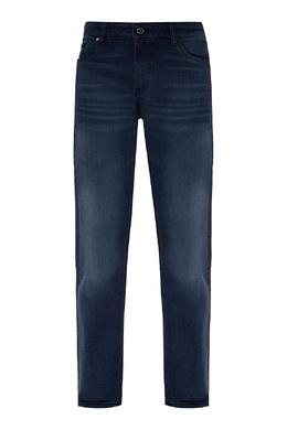 Джинсы темно-синего оттенка Boss 1166156687
