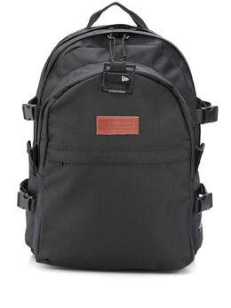 Yohji Yamamoto объемный рюкзак HCL41960