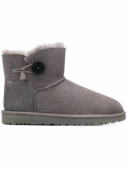 Ugg Australia угги Mini Bailey Button 1016422W