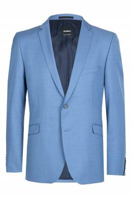 Голубой костюм-двойка Strellson 585157846