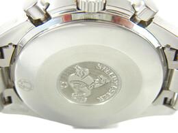 Omega Black Stainless Steel Speedmaster 3539.50 Men's Wristwatch 39MM 233826