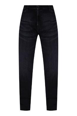 Темно-серые джинсы Boss 1166158075