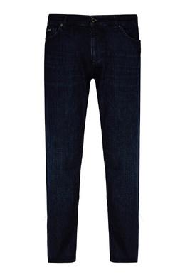 Темно-синие джинсы Boss 1166158085