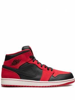Jordan кроссовки Air Jordan 1 Mid 554724005