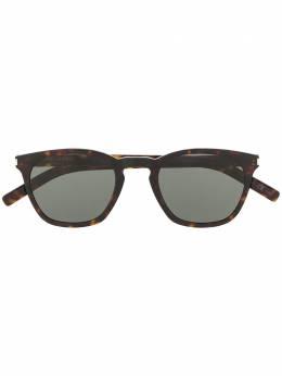 Saint Laurent Eyewear солнцезащитные очки SL 28 Slim SL28SLIM