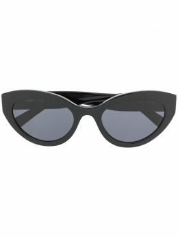 MCM солнцезащитные очки в оправе 'кошачий глаз' MCM684S