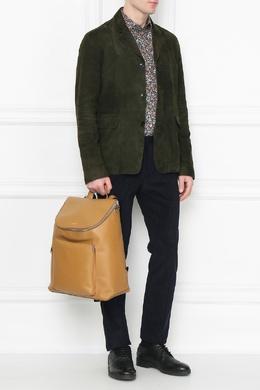 Кожаный рюкзак Paul Smith 1924159187
